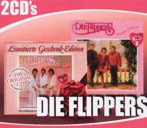 2 in 1 Die Flippers