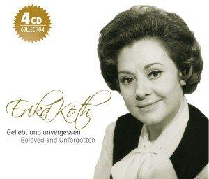 Erika Köth - Geliebt und unvergessen
