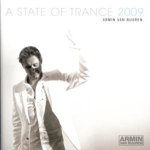 A State Of Trance 2009