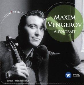 Maxim Vengerov:A Portrait