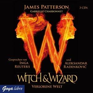Witch & Wizard.Verlorene Welt