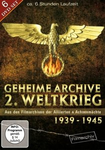 Geheime Archive 2. Weltkrieg