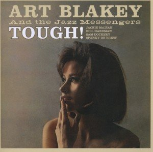 Tough!/Hard Bop