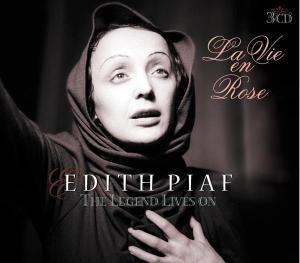 La Vie En Rose-The Legend Lives On