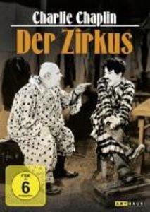 Charlie Chaplin - Der Zirkus