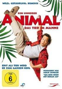 Animal - Das Tier im Manne