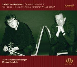 Violinsonaten Vol.3
