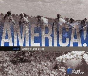 America! Vol.4-Gospel-Beyond...