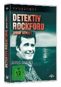 Detektiv Rockford - Anruf genügt