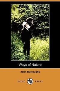 Ways of Nature (Dodo Press)
