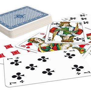 ASS Altenburger Spielkarten 70000 - Skat, französisches Bild