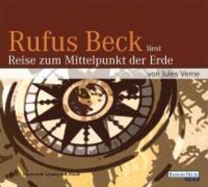 Verne, J: Reise zum Mittelpunkt der Erde/4 CDs
