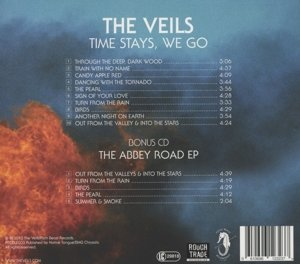 Time Stays,We Go (LTD 2CD Edition)