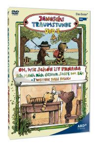 Janoschs Traumstunde DVD 1