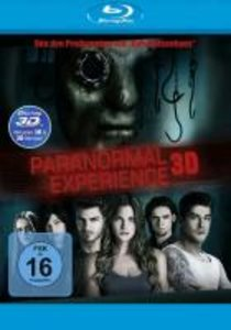 Paranormal Experience 2D/3D