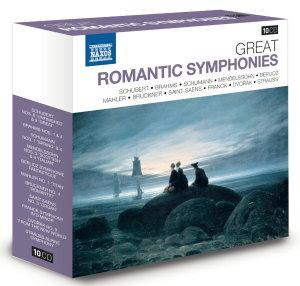 Grosse Romantische Symphonien