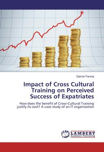 Impact of Cross Cultural Training on Perceived Success of Expatr