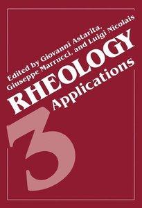 Rheology
