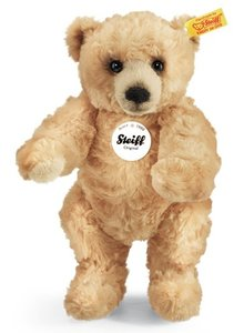 Steiff 013010 - Rocky Teddybär, 25 cm