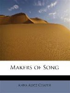 Makers of Song