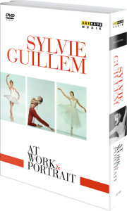 Sylvie Guillem - At Work & Portrait - Box Set