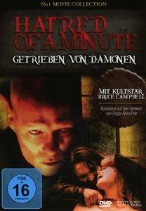 Hatred Of A Minute-Getrieben Von Dämonen