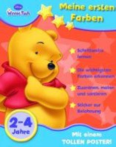 Disney: Lernen mit Sternen Winnie Puuh: Formen