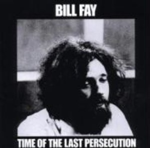 Time Of The Last Persecution