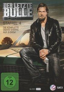 Der letzte Bulle-Staffel 4