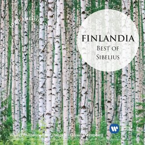 Finlandia-Best Of Sibelius