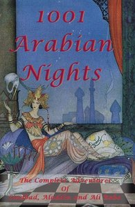 1001 Arabian Nights - The Complete Adventures of Sindbad, Aladdi