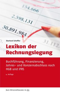 Lexikon der Rechnungslegung