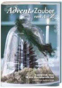 AdventsZauber von A-Z