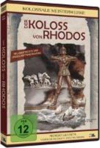 Der Koloss Von Rhodos