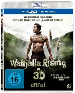 Walhalla Rising 3D