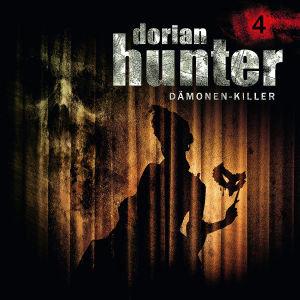 Dorian Hunter 04: Das Wachsfigurenkabinett