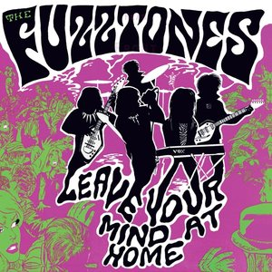 "Leave Your Mind At Home (LP+7"")"
