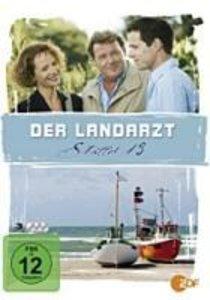 Der Landarzt - Staffel 13