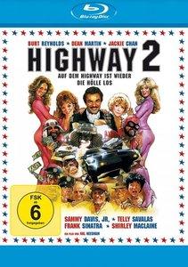 Highway 2-Auf dem Highway is