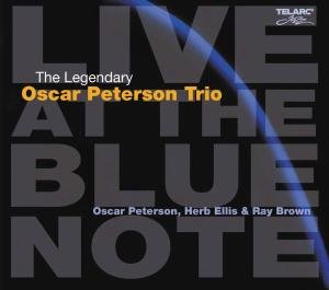 Live At The Blue Note: Complete Recordings