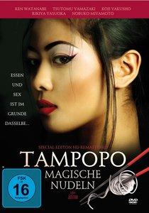 Tampopo-Magische Nudeln