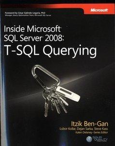 Inside Microsoft® SQL Server® 2008