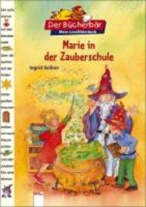 Kellner, I: Marie in der Zauberschule