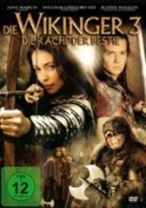 Die Wikinger 3 - Die Rache der Bestie