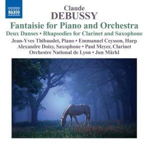 Fantasie für Klavier und Orchester/+