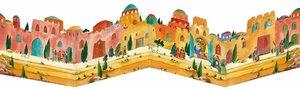 Großer Adventskalender »Vor den Toren Betlehems«