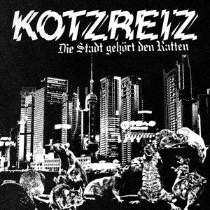 Die Stadt Gehört Den Ratten (7-Inch EP)