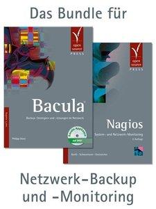 Bacula und Nagios