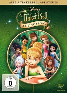 TinkerBell Collection