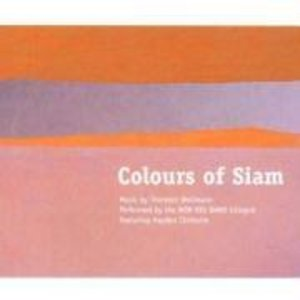 Colours Of Siam